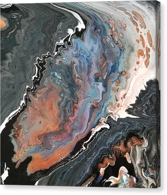#167 Canvas Print