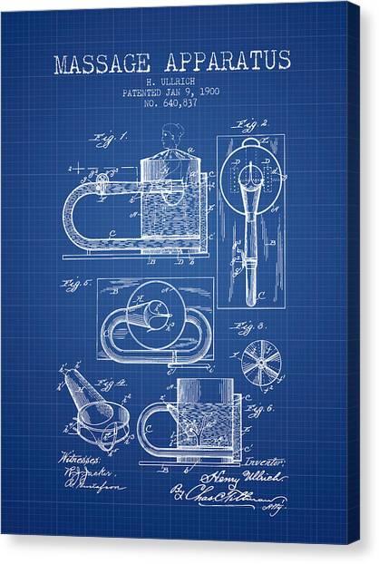1900 massage apparatus patent blueprint digital art by aged pixel 1900 massage apparatus patent blueprint canvas print by aged pixel malvernweather Choice Image