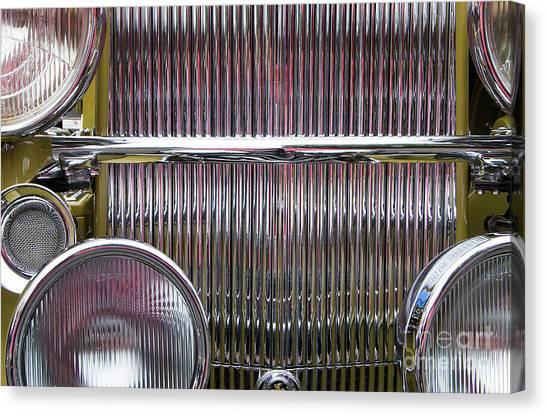 1932 Packard 903 Canvas Print