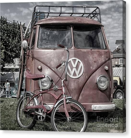 volkswagen photograph  steven digman