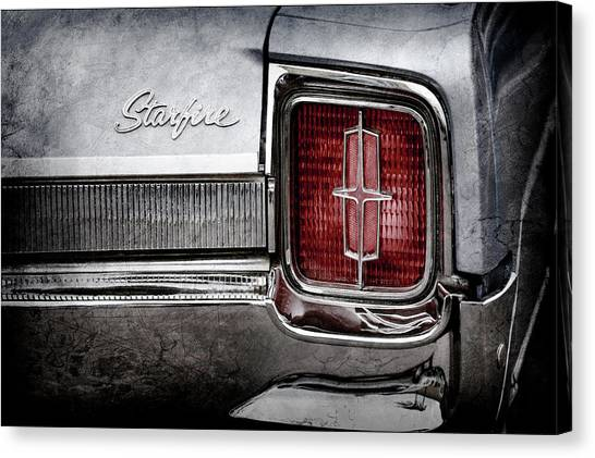 Old Oldsmobile Canvas Prints Page 3 Of 18 Fine Art America
