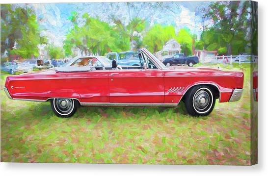 Chrysler Newport Canvas Prints | Fine Art America