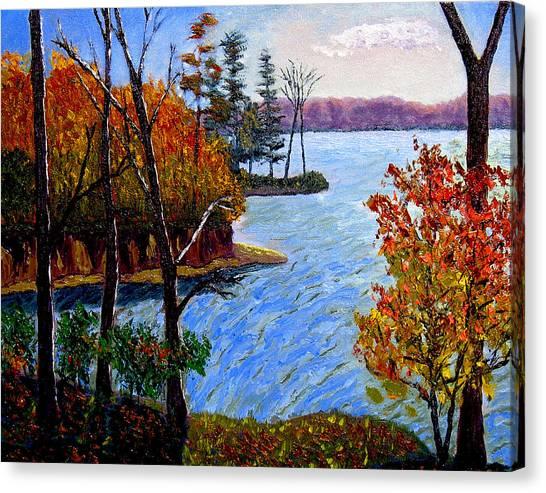Ecp 10 26 Canvas Print by Stan Hamilton