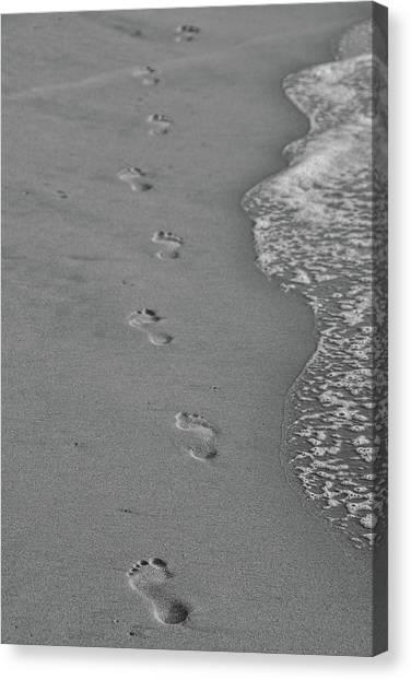 Impression Canvas Print by JAMART Photography