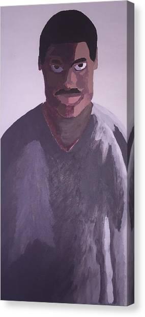 Joshua Maddison Canvas Print