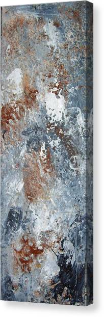 Untitled Canvas Print by Elizabeth Klecker