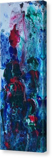 2001 Hardy Canvas Print