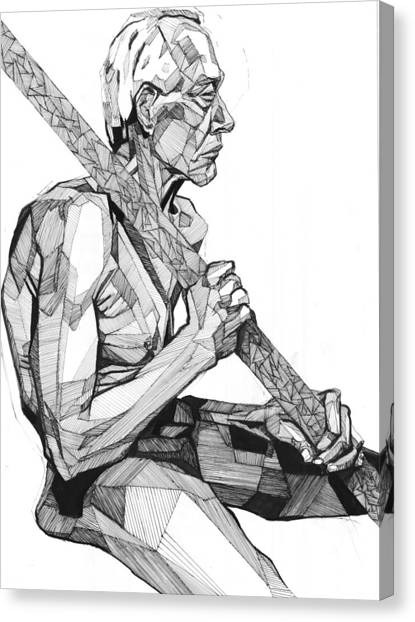 20140112 Canvas Print