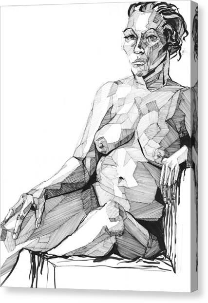 20140113 Canvas Print