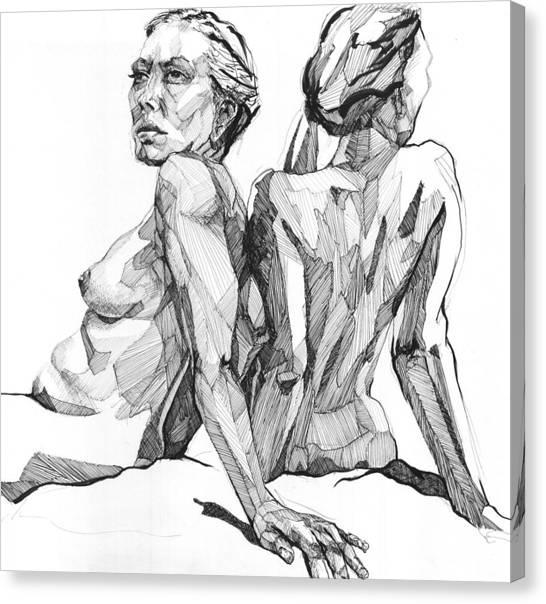 20140123 Canvas Print