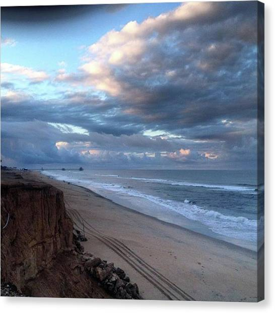 #photooftheday, #photography Canvas Print by Tony Martinez
