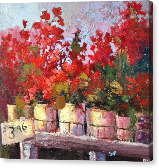 $3.96 Canvas Print