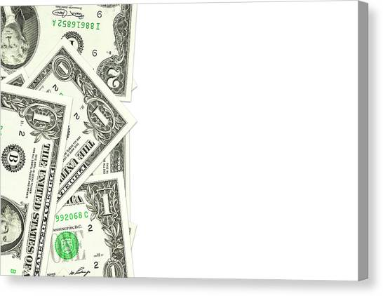 Currency Symbols Canvas Prints Page 14 Of 15 Fine Art America