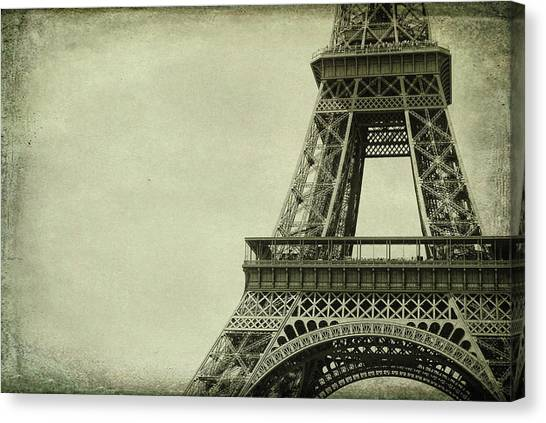 Le Jules Vernes Canvas Print by JAMART Photography