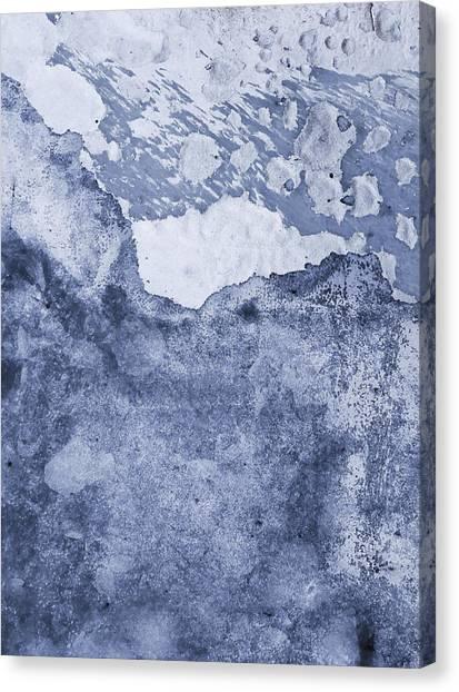 Sky Mountain 2 Canvas Print