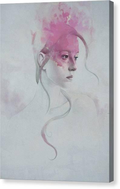 406 Canvas Print by Diego Fernandez
