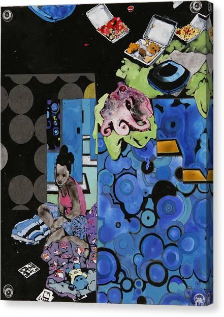 Zak Smith Canvas Prints-3101