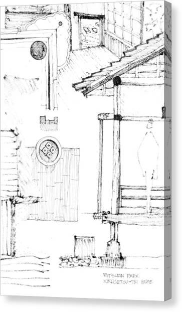 5.20.japan-4-detail-d Canvas Print