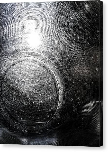 Abstract 61 Canvas Print