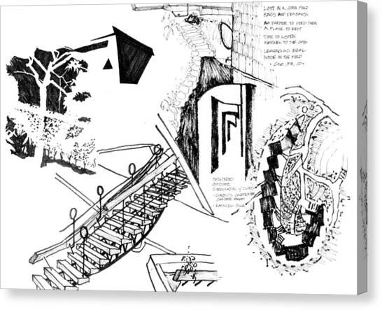5.42.japan-9-detail-d Canvas Print