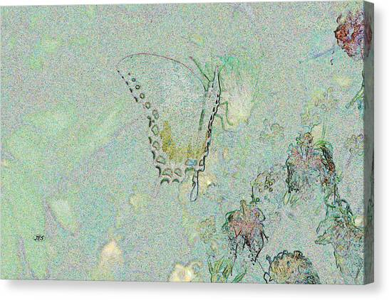 5872 3 Canvas Print by Jim Simms