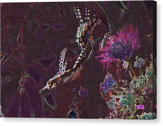 5875 1 Canvas Print by Jim Simms