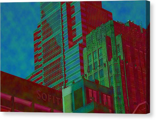 7971 Canvas Print by Jim Simms