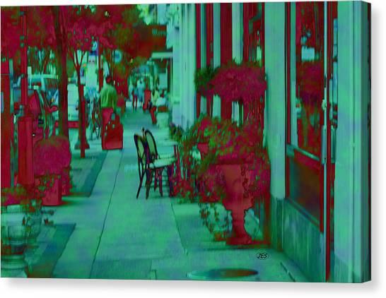 7976 Canvas Print by Jim Simms