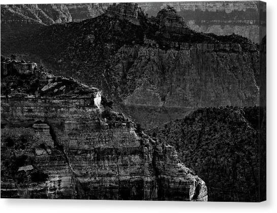 Grand Canyon Arizona Canvas Print