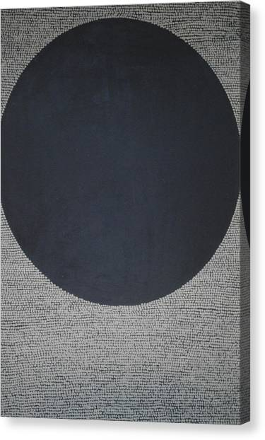 Perfect Existence Canvas Print
