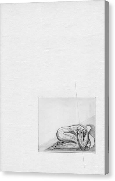 87 - 11 Canvas Print