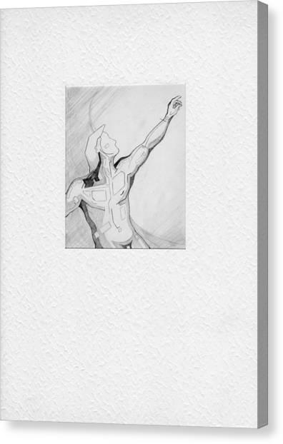 87 - 2 Canvas Print