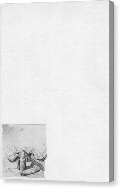 87 - 5 Canvas Print