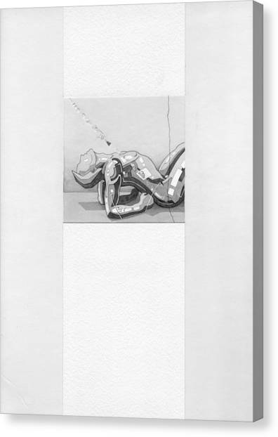 87 - 7 Canvas Print
