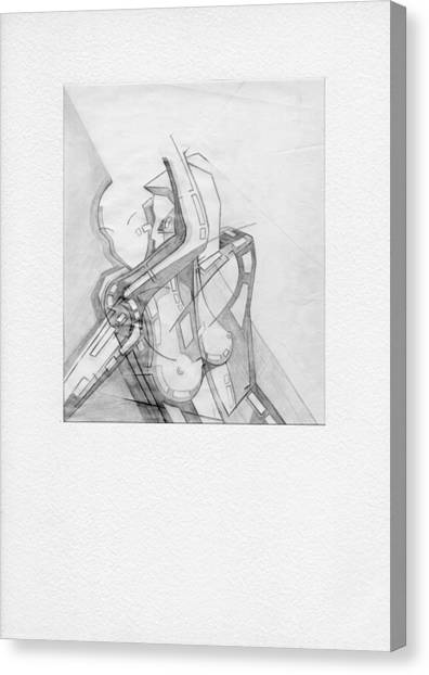 87 - 8 Canvas Print