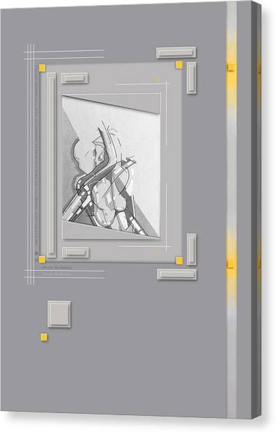 87 - 9 Canvas Print