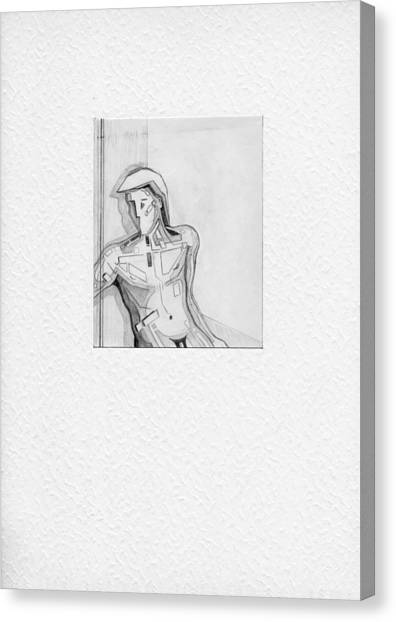 87_1 Canvas Print