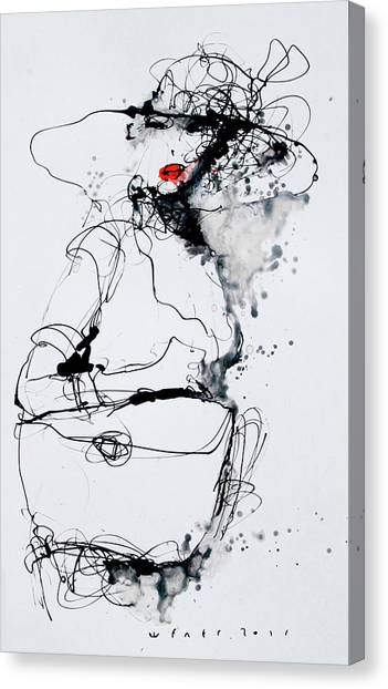 Fineart Canvas Print - 9 by Viktor Sheleg