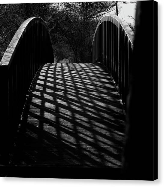 A Bridge Not Too Far Canvas Print