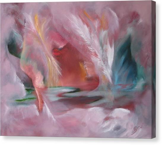 Canvas Print - A Portal by Zoe Landria