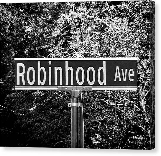 Street Names Canvas Prints (Page #12 of 18)   Fine Art America