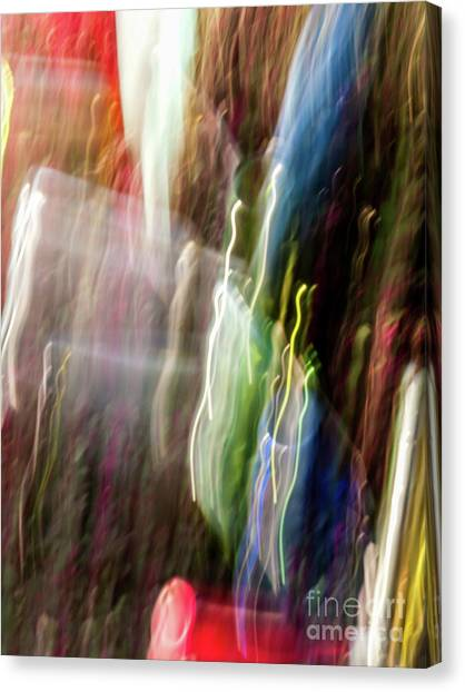 Abstract-4 Canvas Print