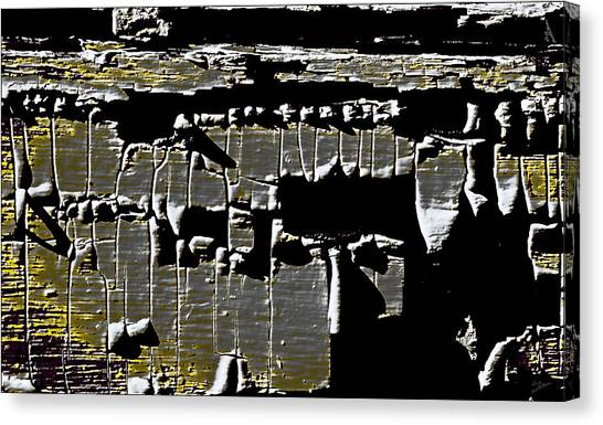 Abstract 99 Canvas Print