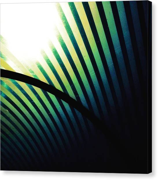 Abstract Canvas Print - #abstract #art #abstractart by Jason Michael Roust