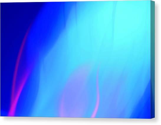 Abstract No. 10 Canvas Print