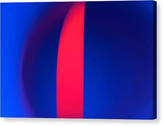 Abstract No. 13 Canvas Print