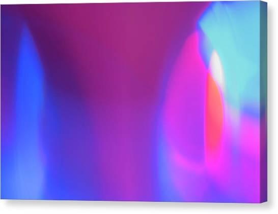 Abstract No. 14 Canvas Print