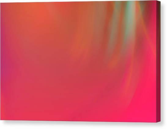 Abstract No. 16 Canvas Print