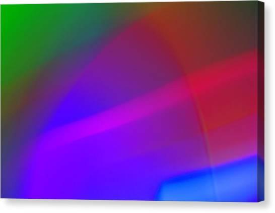 Abstract No. 5 Canvas Print