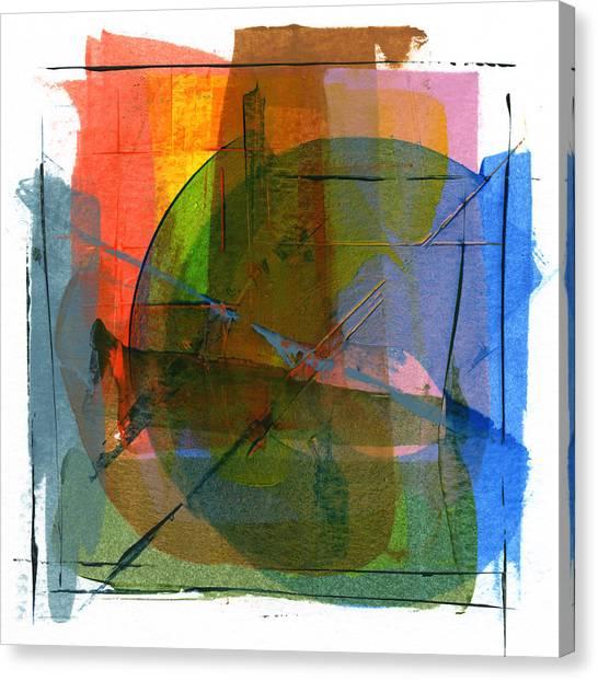 Breathe Canvas Print - Rcnpaintings.com by Chris N Rohrbach